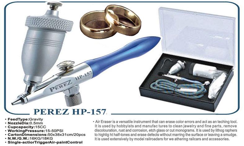 Airbrush Perez HP-157